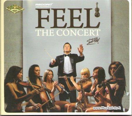 Dj Feel - The Concert
