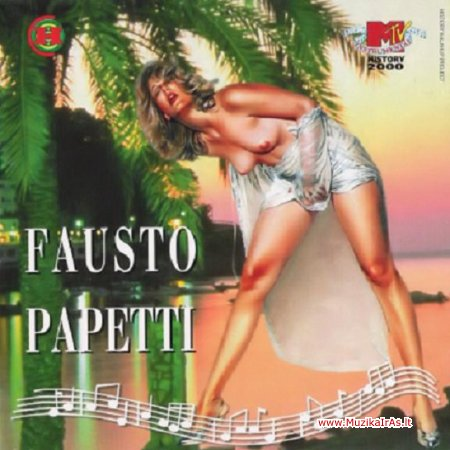F. Papetti-Greatest Hits