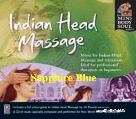 Llewellyn - Indian Head Massage
