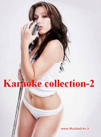 Karaoke collection-2