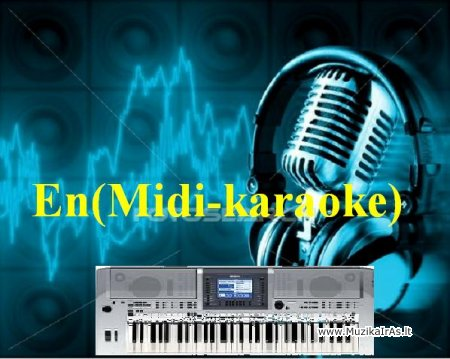 En(Midi-karaoke)