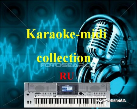 Karaoke-midi(RUS)