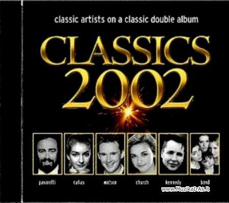 Classics 2002