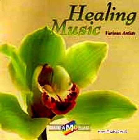 Relax.Healing Music