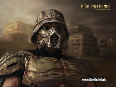 Žaidimai.Total Influence Online