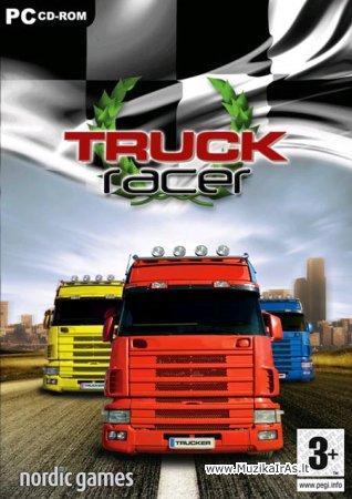 Žaidimai.Truck Racer