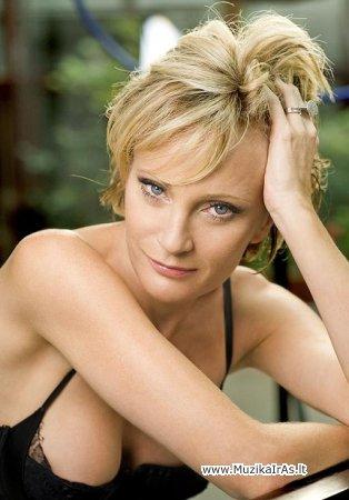 Patricia Kaas - Romantic Ballads