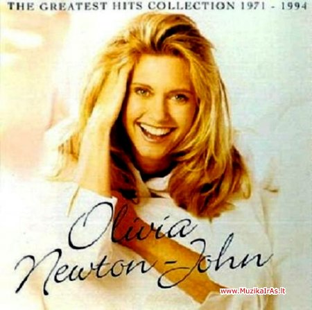 Olivia Newton-John - The Greatest Hits