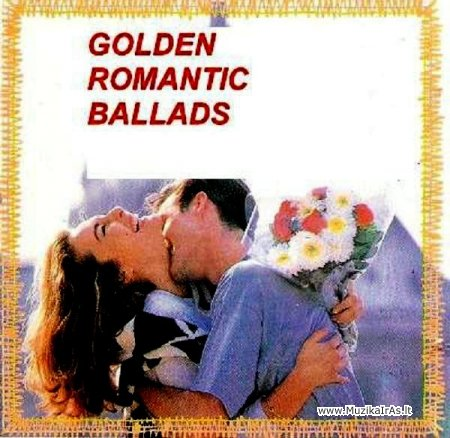 GOLDEN ROMANTIC BALLADS