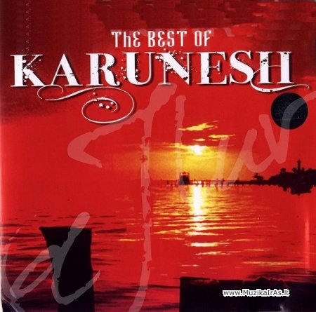 RELAX.The Best of Karunesh