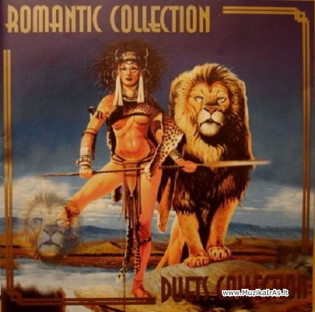 Romantic Collection – Duets