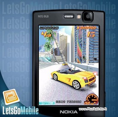 Best Nokia Games (240x320 & 176х208)
