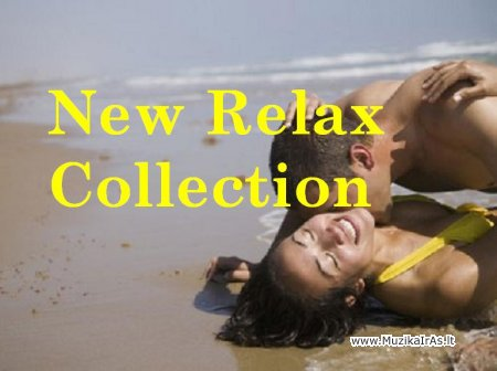 Relax.New Relax Collection