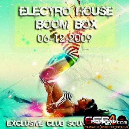 Electro-House Boom BOX