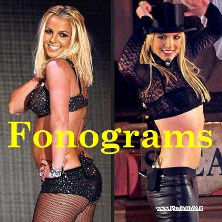 Minusai.Britney Spears