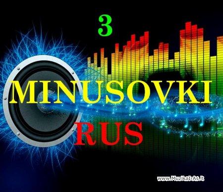 MINUSOVKI-3