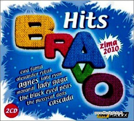 Bravo Hits Zima 2010 (2CD)