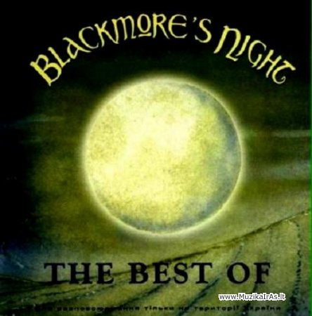 Blackmore's Night - The Best Of