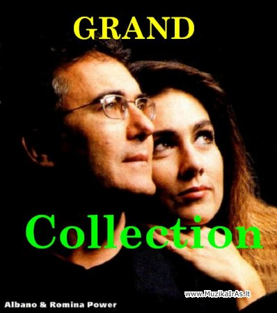 Al Bano & Romina Power-Grand Collection