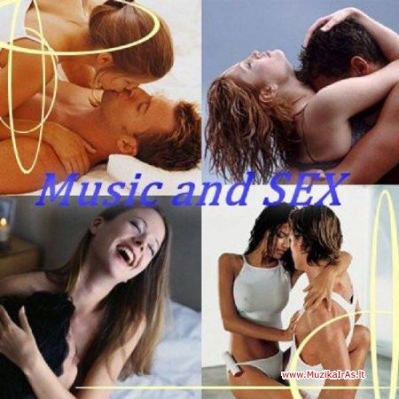 Meilės muzika.Erotic Dreams(music&sex)