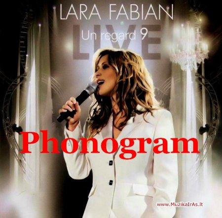 Minusai.Lara Fabian