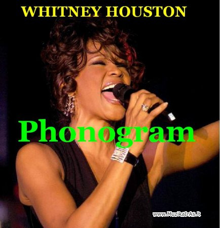 Minusai.Whitney Houston