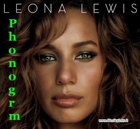 Minusai.Leona Lewis