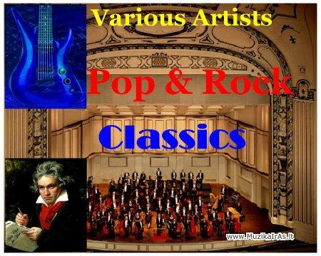 Pop & Rock Classics