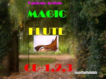 Relax.MAGIC FLUTE