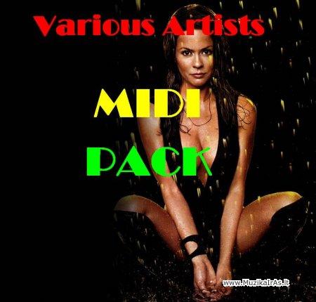 MIDI.MIDI PACK