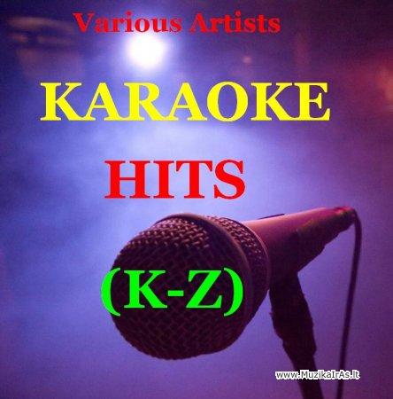 Karaoke hits(K-Z)