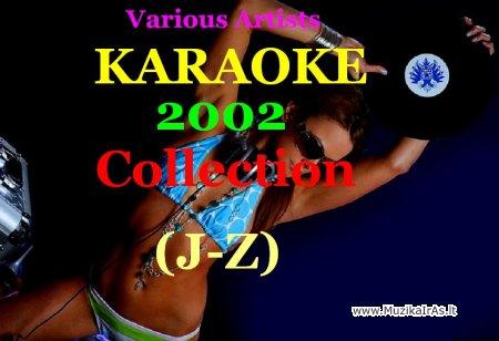 Karaoke2002(J-Z)