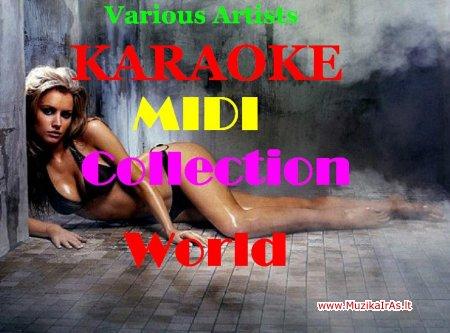 KAR-MIDI WORLD