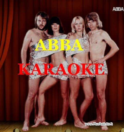 Karaoke.Abba-Karaoke