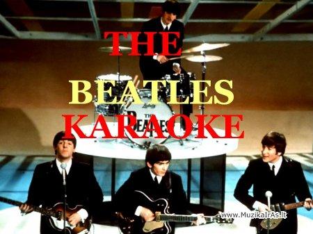 Karaoke.Beatles-Karaoke