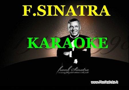 Karaoke.F.Sinatra-Karaoke