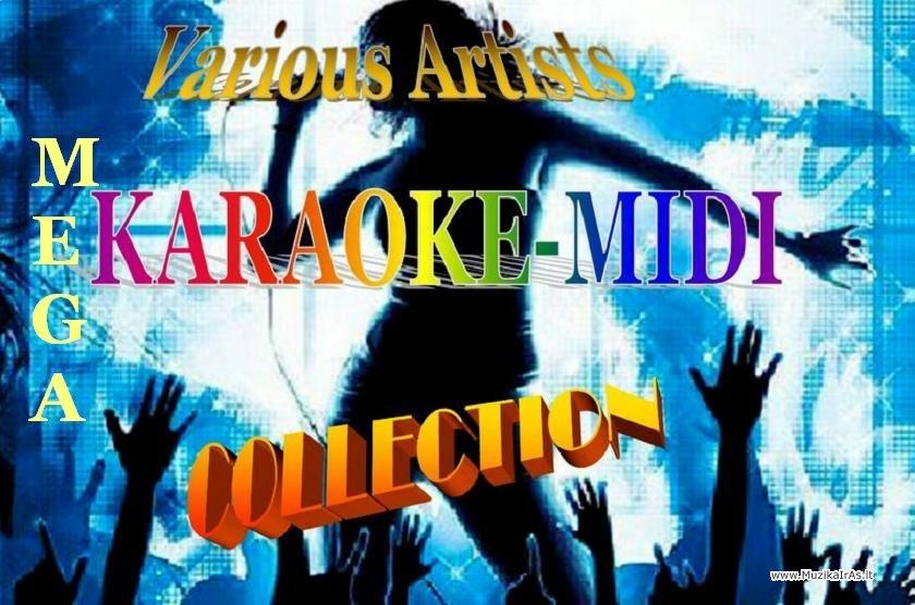 Midi karaoke Kar You raise Me up celtic Woman Mp3