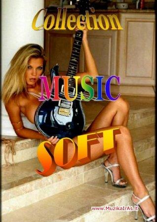 Muzikantams.Muzikos soft kolekcija