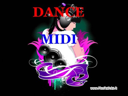 MIDI.Dance-Midi