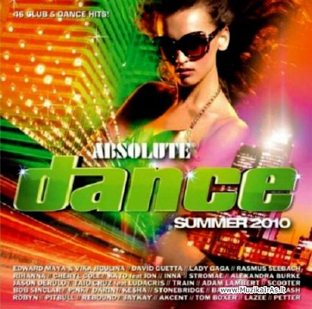 Absolute Dance Summer