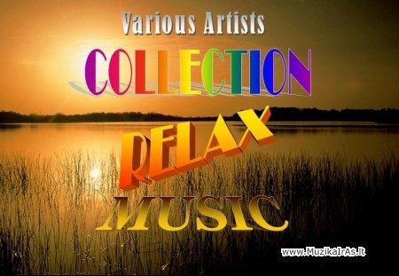 Relax muzikos kolekcija