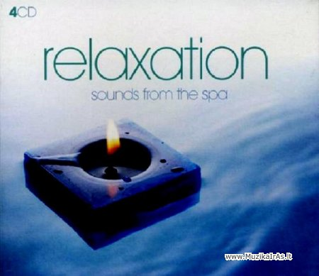 Relaxation Sounds from the Spa