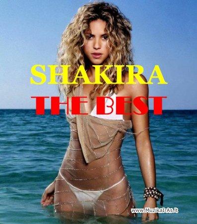 Shakira - The Best