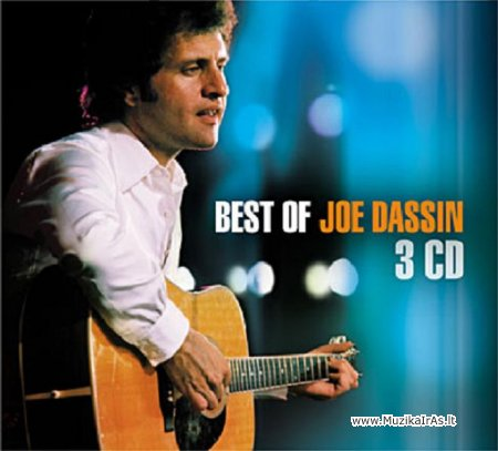 Joe Dassin - Best Of Joe Dassin