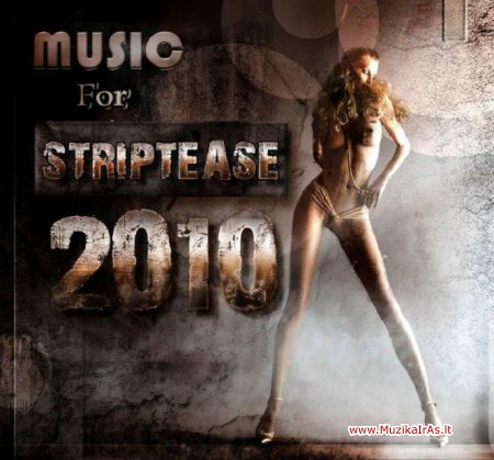 Music For Striptease