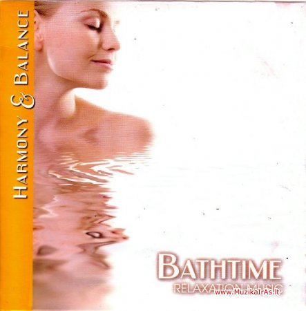 RELAX.Relaxation Music-Bathtime