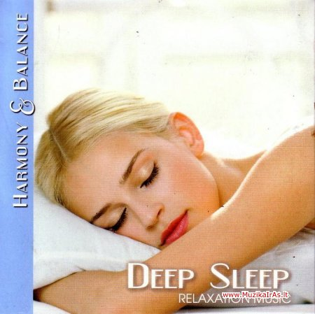 RELAX.Relaxation Music-Deep Sleep