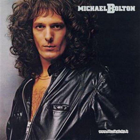 Michael Bolton -Greatest Hits