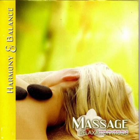 RELAX.Relaxation Music - Massage
