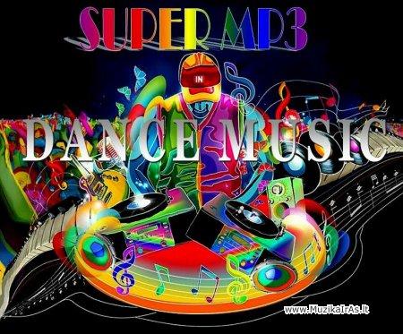 Šokių muzika-Super MP3